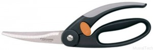 FISKARS NOŻYCE DO DROBIU FUNCTIONAL FORM