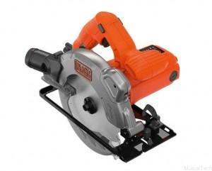 BLACK+DECKER PILARKA TARCZOWA 190mm 1250W  CS1250L
