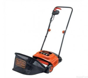 BLACK+DECKER WERTYKULATOR 600W  GD300