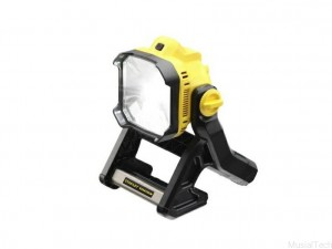 STANLEY LAMPA 18V FMCL001B